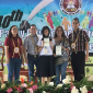 Trinidad wins 1st Place in the 40th DSSPC